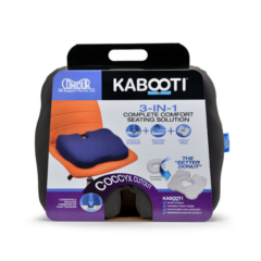 Kabooti Seat Cushion 3-in-1