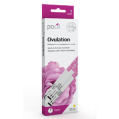 POC it Ovulation 7 Strips Test