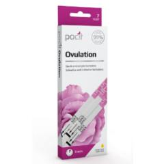 POC it Ovulation 7 Strips Test