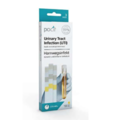 POC it Urinary Tract Infection (UTI) 3P - 2 Tests