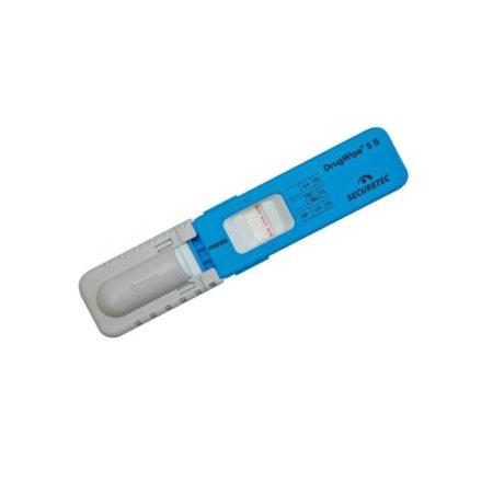 Saliva Drug Test DrugWipe S